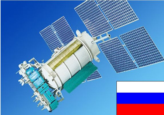Glonass Satellit